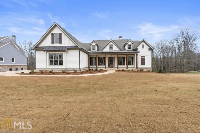 104 Creekview Ln, Canton, GA 30115 (MLS #8534725) :: Buffington Real Estate Group