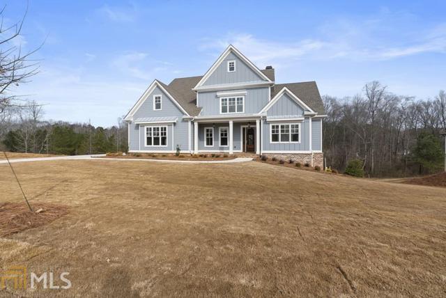 106 Creekview Ln, Canton, GA 30115 (MLS #8534726) :: Buffington Real Estate Group