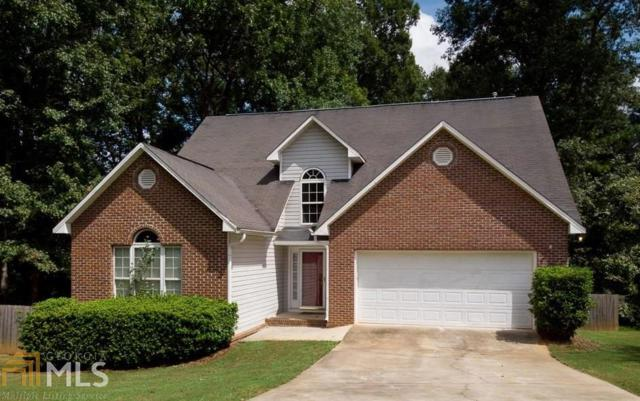 203 Ashton Dr, Macon, GA 31220 (MLS #8534781) :: Buffington Real Estate Group