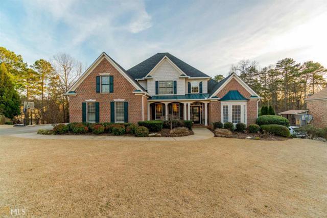 317 Lakebridge Xing, Canton, GA 30114 (MLS #8534800) :: Bonds Realty Group Keller Williams Realty - Atlanta Partners