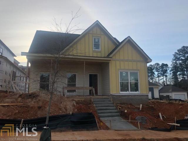 5124 N Pratt St, Covington, GA 30014 (MLS #8534859) :: DHG Network Athens