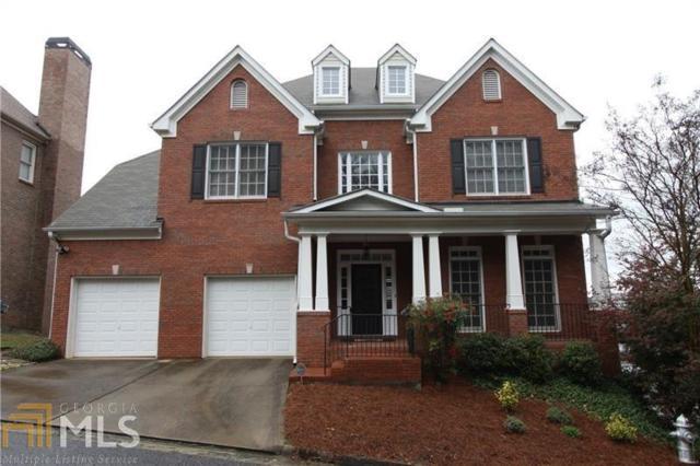 1730 Summit Glen Ln, Atlanta, GA 30329 (MLS #8534931) :: Buffington Real Estate Group