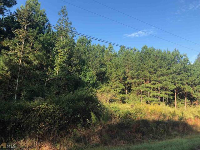 0 Bailey Creek Rd, Conyers, GA 30094 (MLS #8534962) :: Ashton Taylor Realty