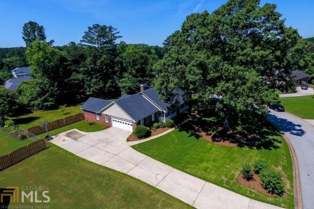 130 Tracy Ln, Mcdonough, GA 30253 (MLS #8534996) :: Bonds Realty Group Keller Williams Realty - Atlanta Partners