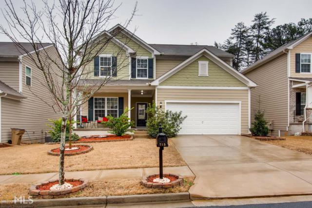713 Lorimore, Canton, GA 30115 (MLS #8535200) :: Buffington Real Estate Group