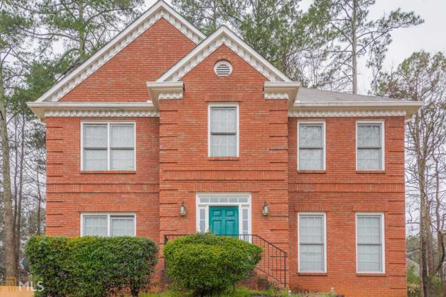 3762 Mashie Ct, Acworth, GA 30101 (MLS #8535224) :: Bonds Realty Group Keller Williams Realty - Atlanta Partners