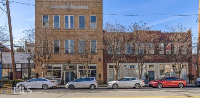 309 Peters St, Atlanta, GA 30313 (MLS #8535361) :: Tim Stout and Associates