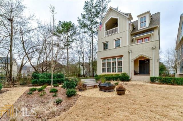 198 Fowler St, Woodstock, GA 30188 (MLS #8535393) :: Buffington Real Estate Group
