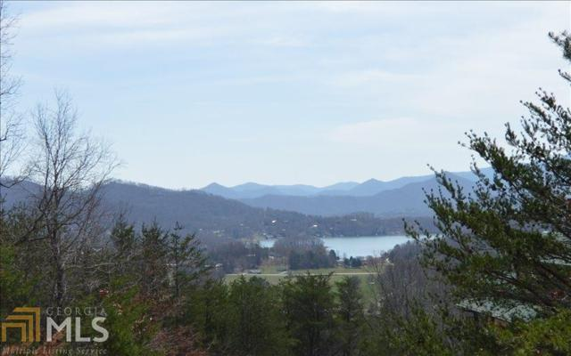 0 Dan Knob #11, Hayesville, NC 28904 (MLS #8535398) :: Tim Stout and Associates