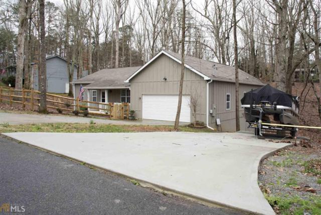 3009 Big Tree Rd, Gainesville, GA 30501 (MLS #8535427) :: Buffington Real Estate Group