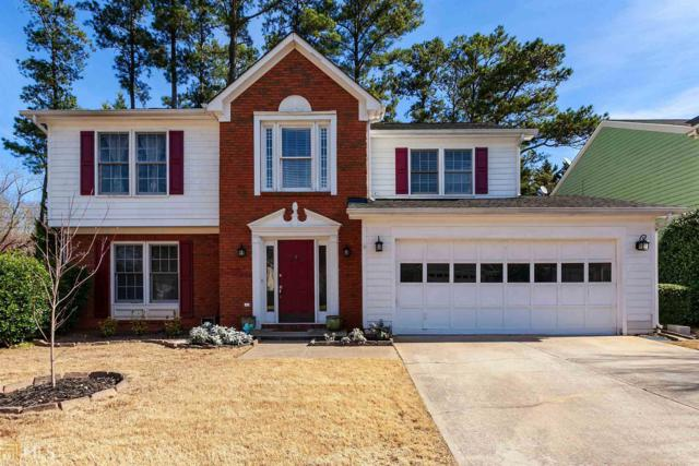 3885 Ivy Run Cir, Duluth, GA 30096 (MLS #8535429) :: Bonds Realty Group Keller Williams Realty - Atlanta Partners