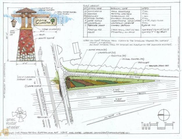 911 Mell Ave, Clarkston, GA 30021 (MLS #8535526) :: The Heyl Group at Keller Williams