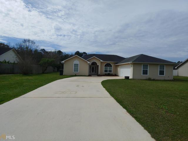 104 Sago Palms Dr, Kingsland, GA 31548 (MLS #8535596) :: Buffington Real Estate Group
