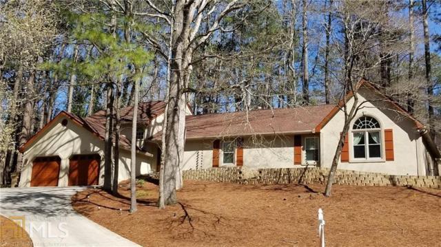 2669 Chimney Springs Dr, Marietta, GA 30062 (MLS #8535621) :: Buffington Real Estate Group