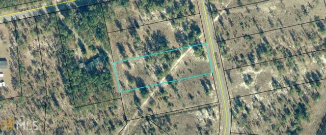 0 Beaver Creek Pl Lot 5, Ridgeland, SC 29936 (MLS #8535624) :: The Heyl Group at Keller Williams
