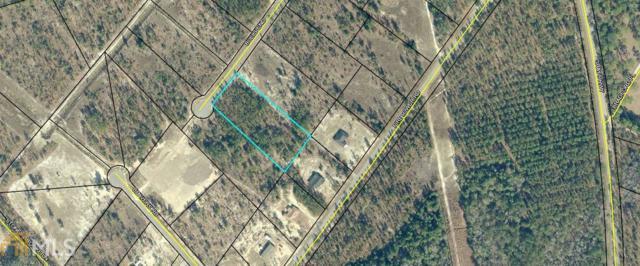0 Beaver Creek Pl Lot 25, Ridgeland, SC 29936 (MLS #8535634) :: The Heyl Group at Keller Williams