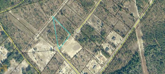 0 Beaver Creek Pl Lot 33, Ridgeland, SC 29936 (MLS #8535637) :: The Heyl Group at Keller Williams