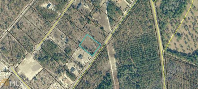 0 Beaver Creek Pl Lot 46, Ridgeland, SC 29936 (MLS #8535639) :: The Heyl Group at Keller Williams