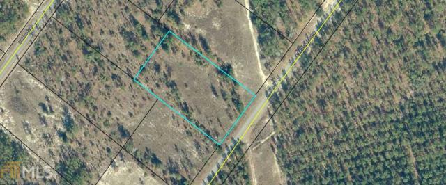 0 Beaver Creek Pl Lot 47, Ridgeland, SC 29936 (MLS #8535642) :: The Heyl Group at Keller Williams