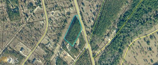 0 Beaver Creek Pl Lot 53, Ridgeland, SC 29936 (MLS #8535650) :: The Heyl Group at Keller Williams