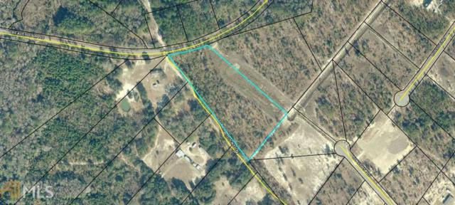 0 Beaver Creek Pl Lot 54, Ridgeland, SC 29936 (MLS #8535652) :: The Heyl Group at Keller Williams