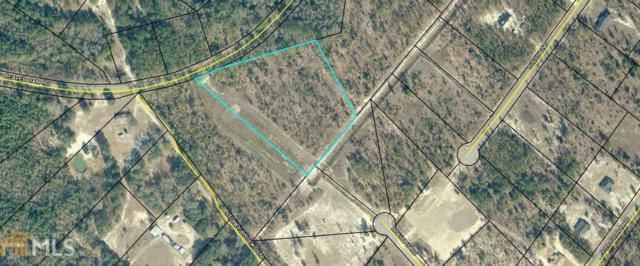 0 Beaver Creek Pl Lot 55, Ridgeland, SC 29936 (MLS #8535653) :: The Heyl Group at Keller Williams