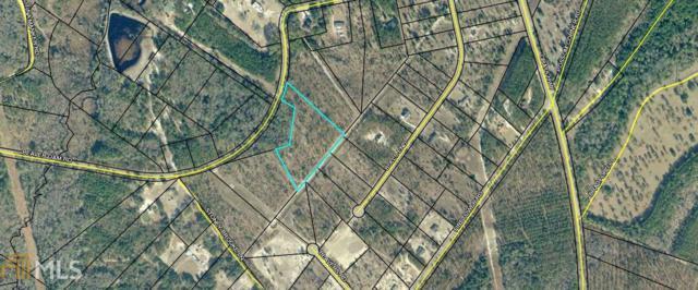 0 Beaver Creek Pl Lot 56, Ridgeland, SC 29936 (MLS #8535657) :: The Heyl Group at Keller Williams