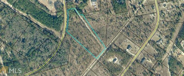 0 Beaver Creek Pl Lot 57, Ridgeland, SC 29936 (MLS #8535658) :: The Heyl Group at Keller Williams