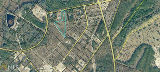 0 Beaver Creek Pl Lot 58, Ridgeland, SC 29936 (MLS #8535660) :: The Heyl Group at Keller Williams