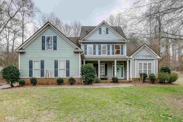 830 River Chase, Hoschton, GA 30548 (MLS #8535678) :: Buffington Real Estate Group