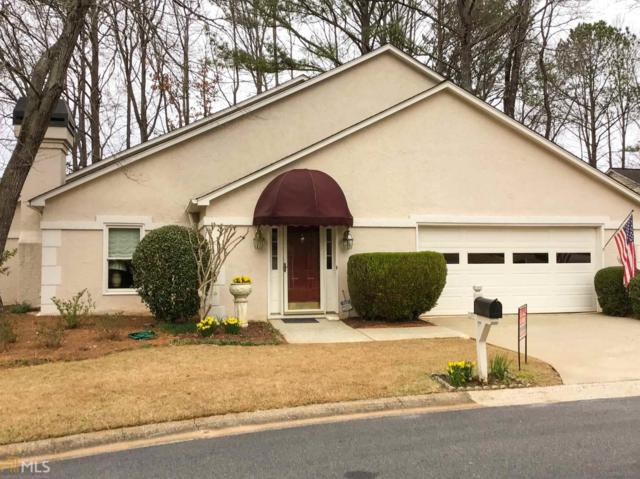 32 Jennifer Ct, Marietta, GA 30062 (MLS #8535707) :: Buffington Real Estate Group