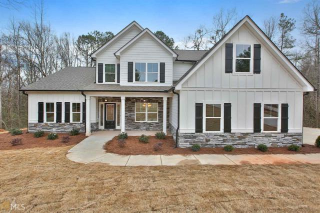 17 Fall Line Ct, Griffin, GA 30224 (MLS #8535718) :: Buffington Real Estate Group