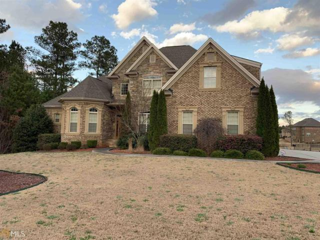 2457 Lake Erma #83, Hampton, GA 30228 (MLS #8535780) :: Buffington Real Estate Group