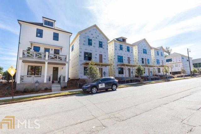 2333 SE Rover Ct, Atlanta, GA 30317 (MLS #8535876) :: Buffington Real Estate Group
