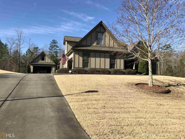 3025 Wood Valley Ct, Loganville, GA 30052 (MLS #8535932) :: Buffington Real Estate Group