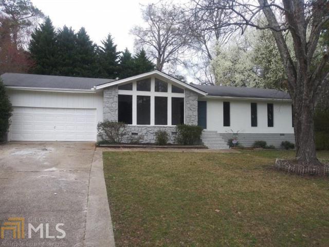 6840 Myra, Austell, GA 30168 (MLS #8536058) :: Buffington Real Estate Group