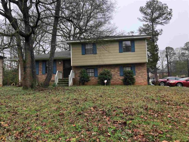 6934 Apache Ln, Riverdale, GA 30274 (MLS #8536165) :: Buffington Real Estate Group