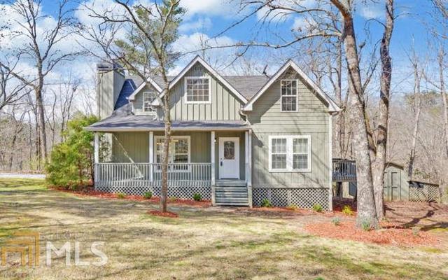 297 River Run Trl #14, Cornelia, GA 30531 (MLS #8536235) :: Buffington Real Estate Group