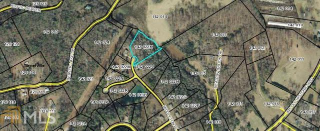 0 Middleton Pl, Clarkesville, GA 30523 (MLS #8536267) :: The Heyl Group at Keller Williams