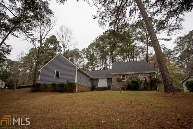 5071 Kurt Ln, Conyers, GA 30094 (MLS #8536351) :: Buffington Real Estate Group