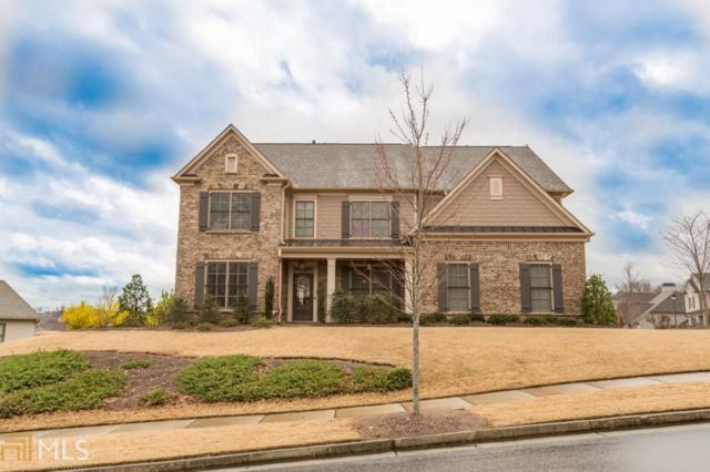 6627 Trail Side Dr, Flowery Branch, GA 30542 (MLS #8536374) :: Bonds Realty Group Keller Williams Realty - Atlanta Partners