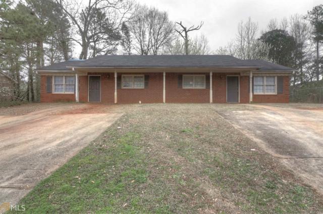 1767 Salem Woods Dr A/B, Conyers, GA 30013 (MLS #8536403) :: Rettro Group