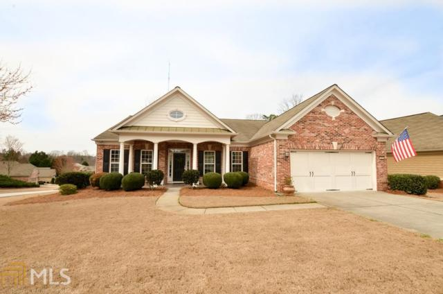 6305 Thunder Ridge Cir, Hoschton, GA 30548 (MLS #8536449) :: Buffington Real Estate Group