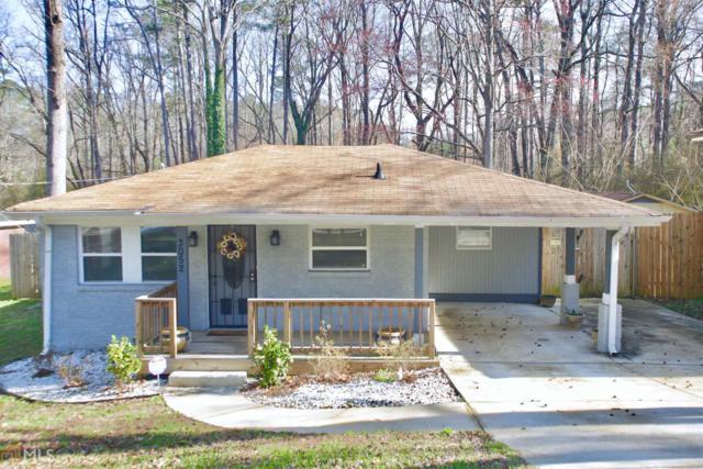 3052 Browns Mill Rd, Atlanta, GA 30354 (MLS #8536453) :: Buffington Real Estate Group