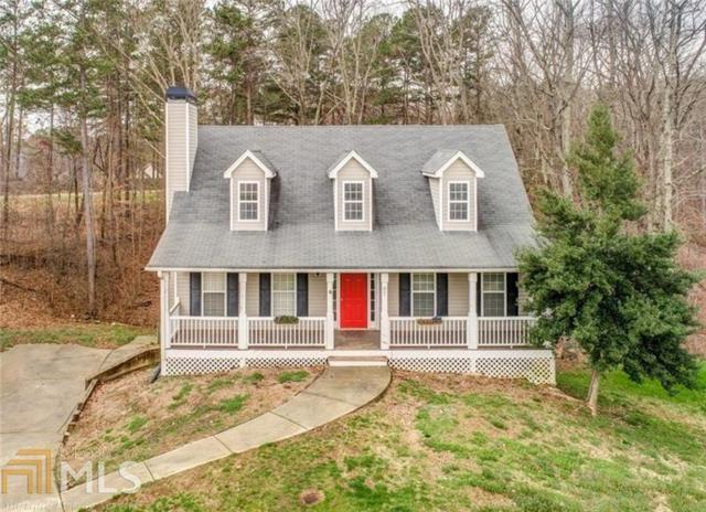 67 Tess, Dallas, GA 30157 (MLS #8536490) :: Bonds Realty Group Keller Williams Realty - Atlanta Partners