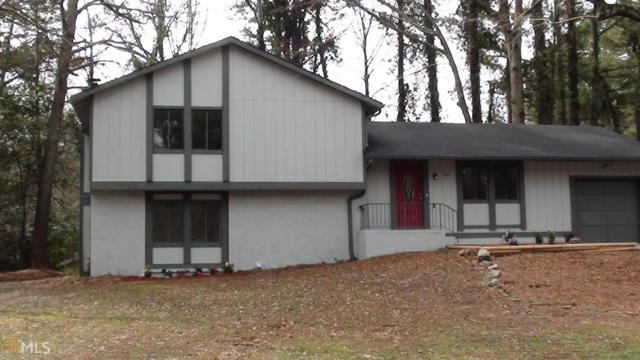 6919 Timbers East Dr, Lithonia, GA 30058 (MLS #8536650) :: Buffington Real Estate Group