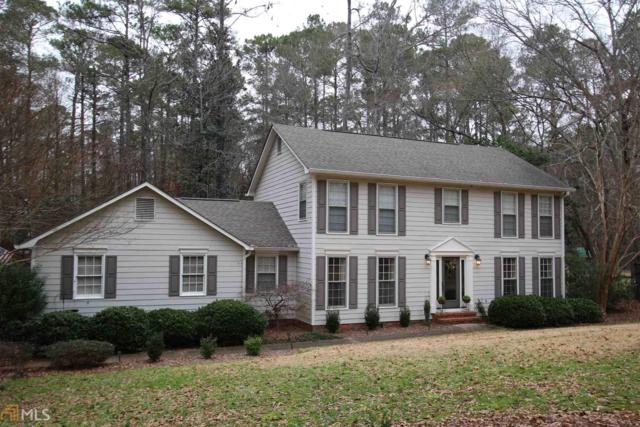 211 Willowcrest Way, Lagrange, GA 30240 (MLS #8536735) :: Royal T Realty, Inc.