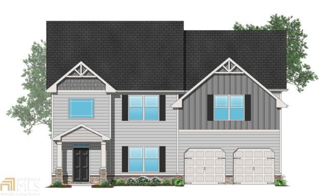 3646 Okefenokee Ridge, Loganville, GA 30052 (MLS #8536753) :: Buffington Real Estate Group