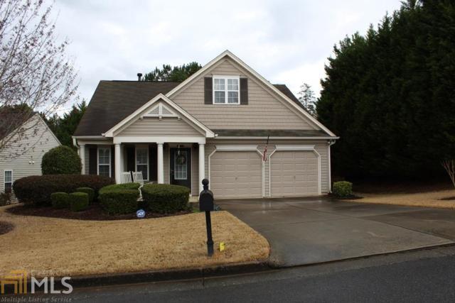 418 Redwood Trl, Canton, GA 30114 (MLS #8536766) :: Bonds Realty Group Keller Williams Realty - Atlanta Partners
