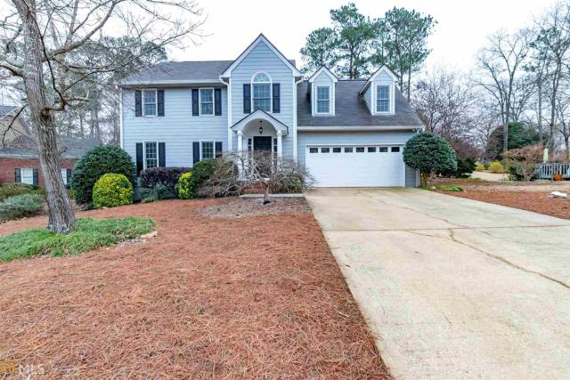 730 Providence Dr, Lawrenceville, GA 30044 (MLS #8536773) :: Bonds Realty Group Keller Williams Realty - Atlanta Partners
